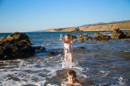 Summer on Cyprus