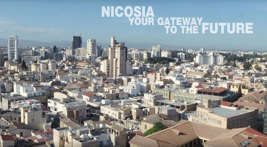 Nicosia Your Gateway to the Future