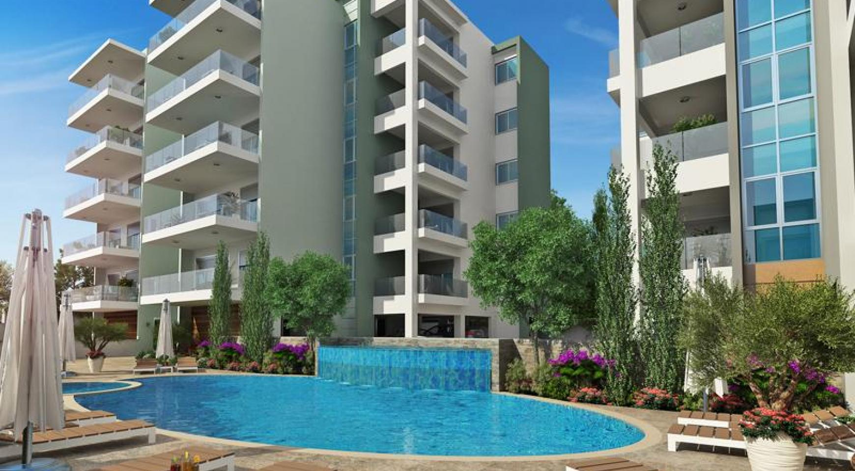 Contemporary Spacious 4 Bedroom Duplex - Apartment - 3