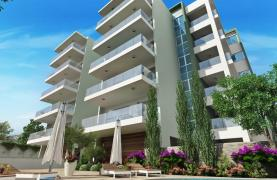 Contemporary Spacious 4 Bedroom Duplex - Apartment - 13