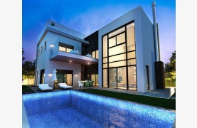 New Modern Spacious 5 Bedroom Villa near the Sea - 5