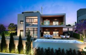 Contemporary 5 Bedroom Villa with Sea Views within a Prestigious Complex - 9