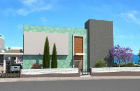 Contemporary 5 Bedroom Villa with Sea Views within a Prestigious Complex - 11