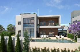 Contemporary 5 Bedroom Villa with Sea Views within a Prestigious Complex - 10
