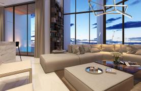 Sky Tower. New Luxury 2 Bedroom Apartment 303 near the Sea - 47