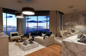 Sky Tower. New Luxury 2 Bedroom Apartment 303 near the Sea - 53