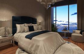 Sky Tower. New Luxury 2 Bedroom Apartment 303 near the Sea - 54
