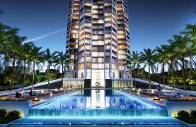 Sky Tower. New Luxury 2 Bedroom Apartment 303 near the Sea - 30