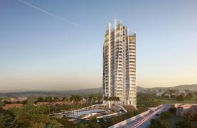 Sky Tower. New Luxury 2 Bedroom Apartment 303 near the Sea - 37