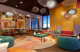 Sky Tower. New Luxury 2 Bedroom Apartment 303 near the Sea - 43