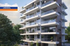 New Spacious One Bedroom Apartment in Neapolis Area - 8