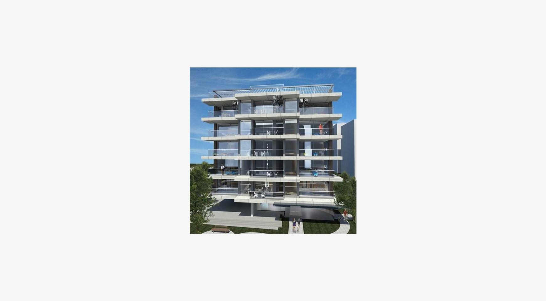 New 2 Bedroom Apartment in Neapolis Area - 4