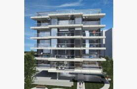 New 2 Bedroom Apartment in Neapolis Area - 9