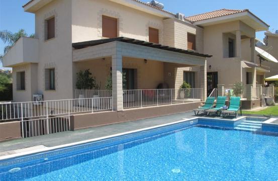 Spacious 5 Bedroom Villa in Potamos Germasogeia