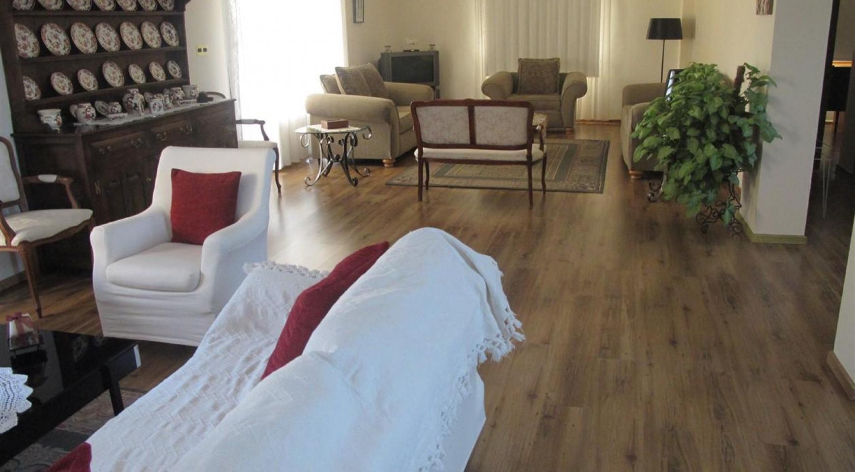 Spacious 5 Bedroom Villa in Potamos Germasogeia - 14