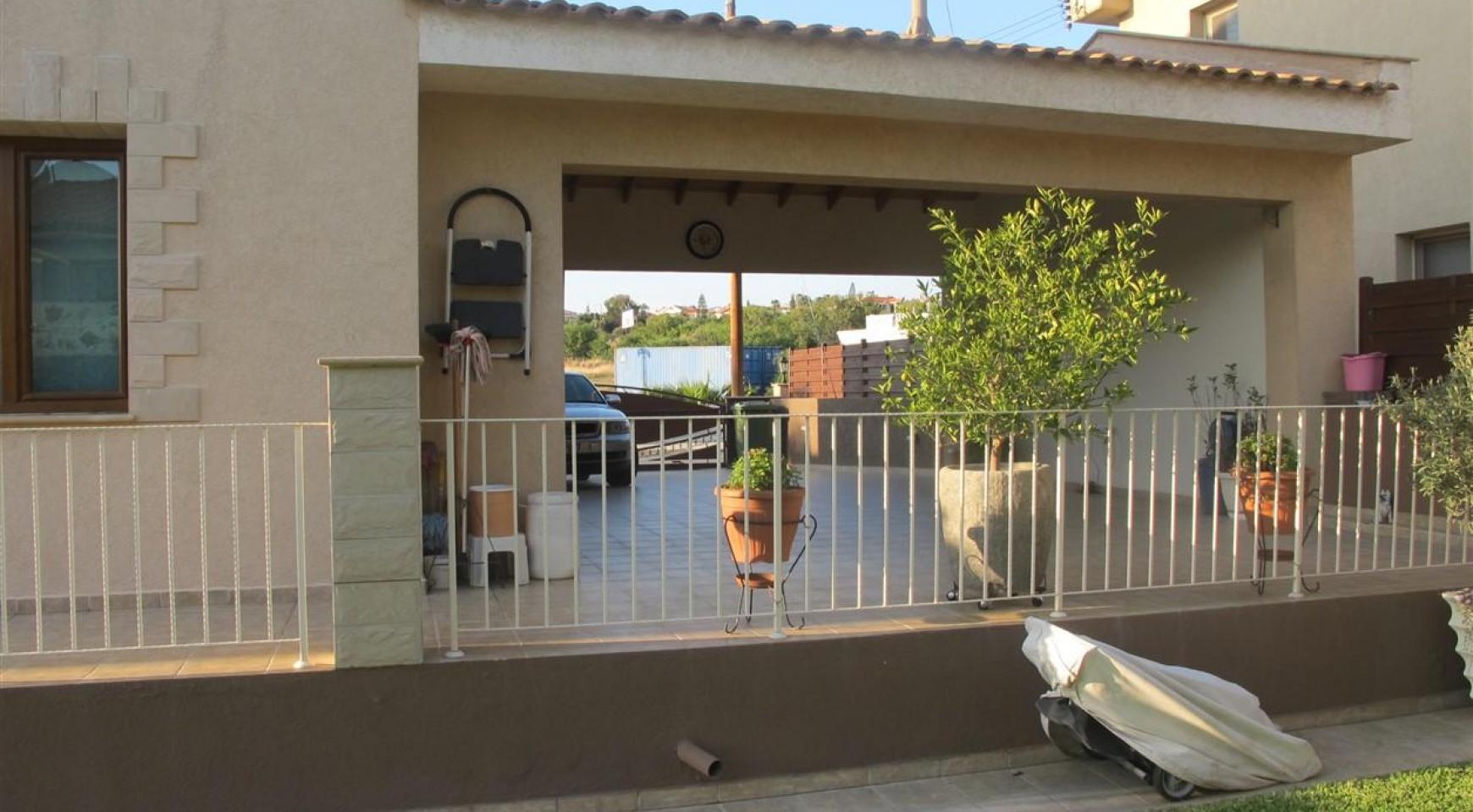 Spacious 5 Bedroom Villa in Potamos Germasogeia - 6