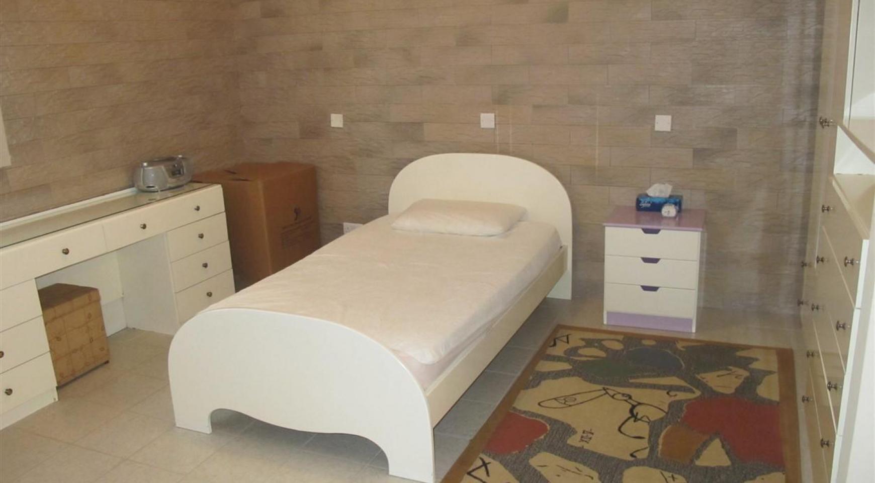 Spacious 5 Bedroom Villa in Potamos Germasogeia - 30