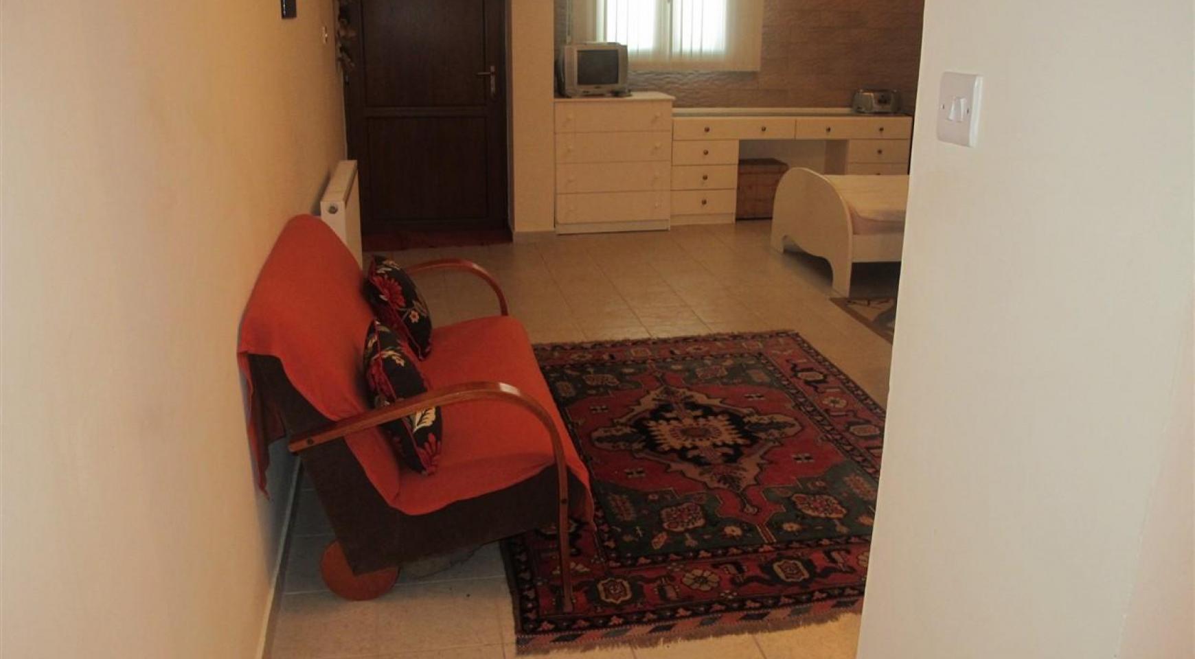 Spacious 5 Bedroom Villa in Potamos Germasogeia - 32