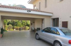 Spacious 5 Bedroom Villa in Potamos Germasogeia - 42