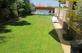 Spacious 5 Bedroom Villa in Potamos Germasogeia - 36