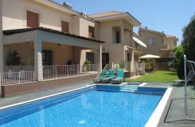 Spacious 5 Bedroom Villa in Potamos Germasogeia - 34