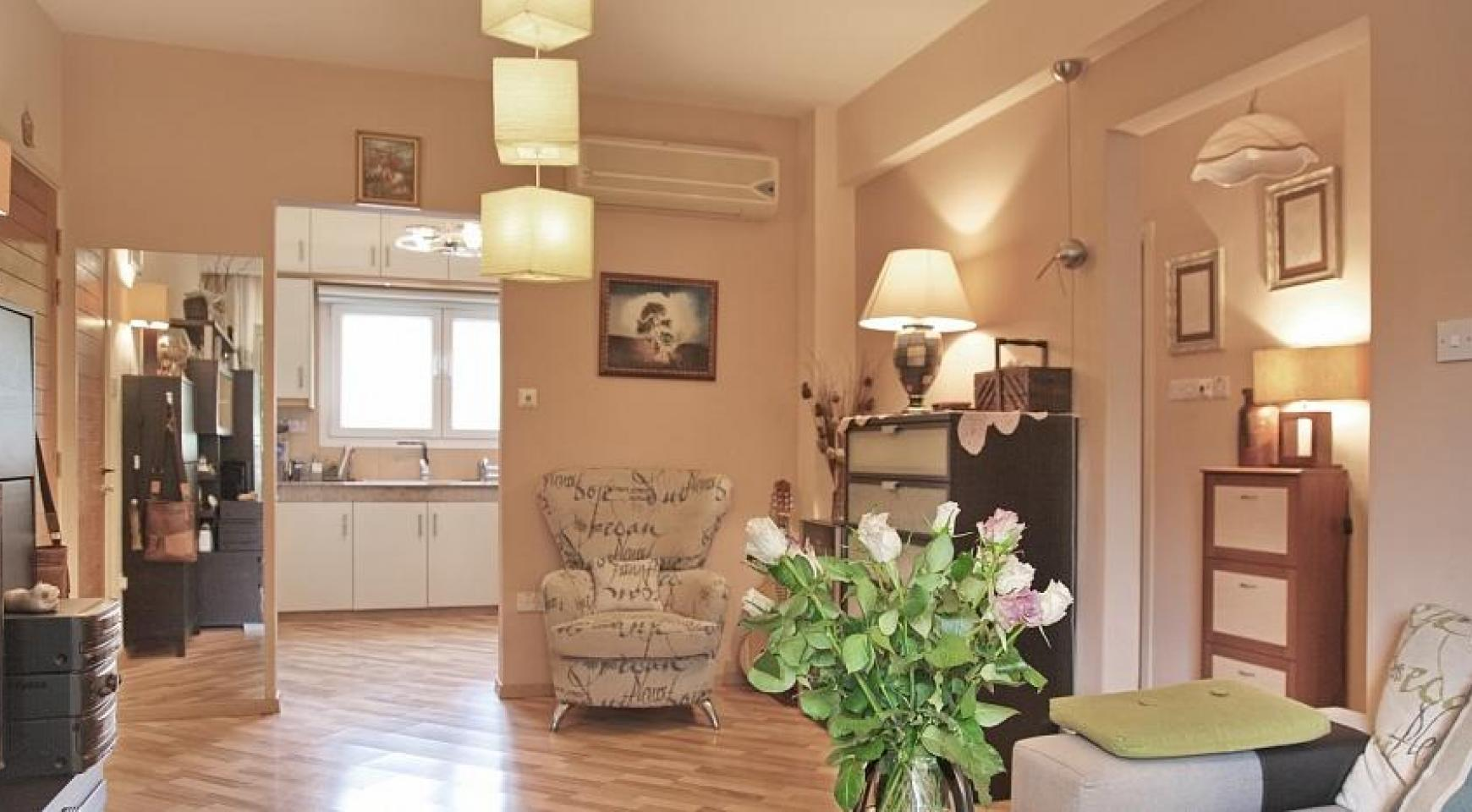 SPECIAL OFFER! 2 Bedroom Apartment with Private Garden - 2