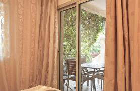 SPECIAL OFFER! 2 Bedroom Apartment with Private Garden - 26