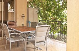 SPECIAL OFFER! 2 Bedroom Apartment with Private Garden - 21