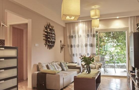 SPECIAL OFFER! 2 Bedroom Apartment with Private Garden