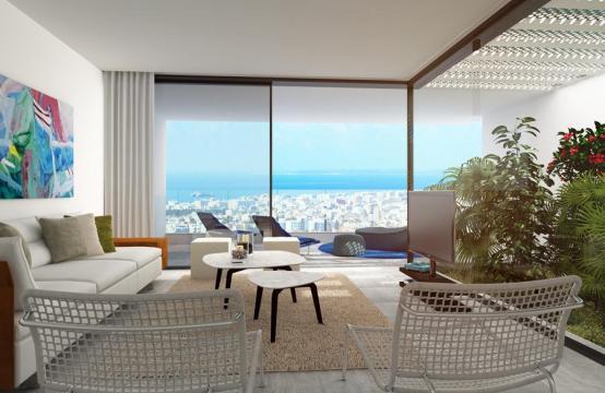 New 2 Bedroom Apartment with Garden