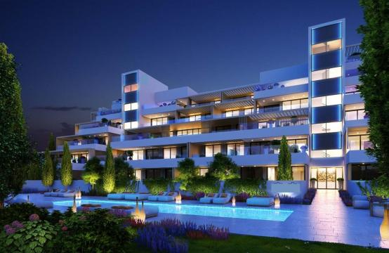 Contemporary 2 Bedroom Apartment in Panthea Area