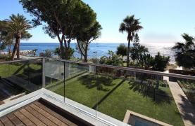 Exclusive 3 Bedroom Apartment with Sea Views - 14
