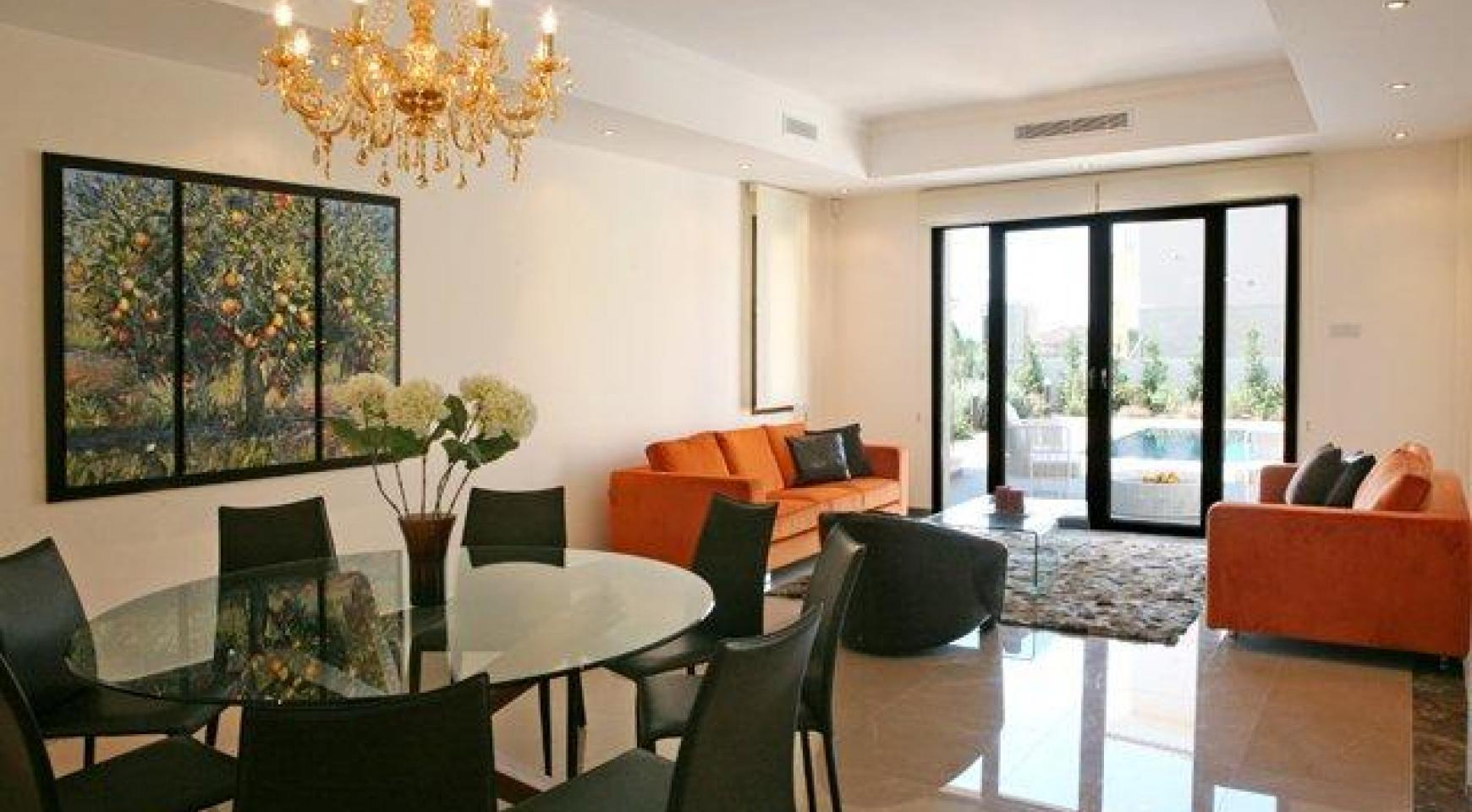Spacious Luxury 5 Bedroom Villa in Kalogiri Area - 3