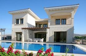 Spacious Luxury 5 Bedroom Villa in Kalogiri Area - 11