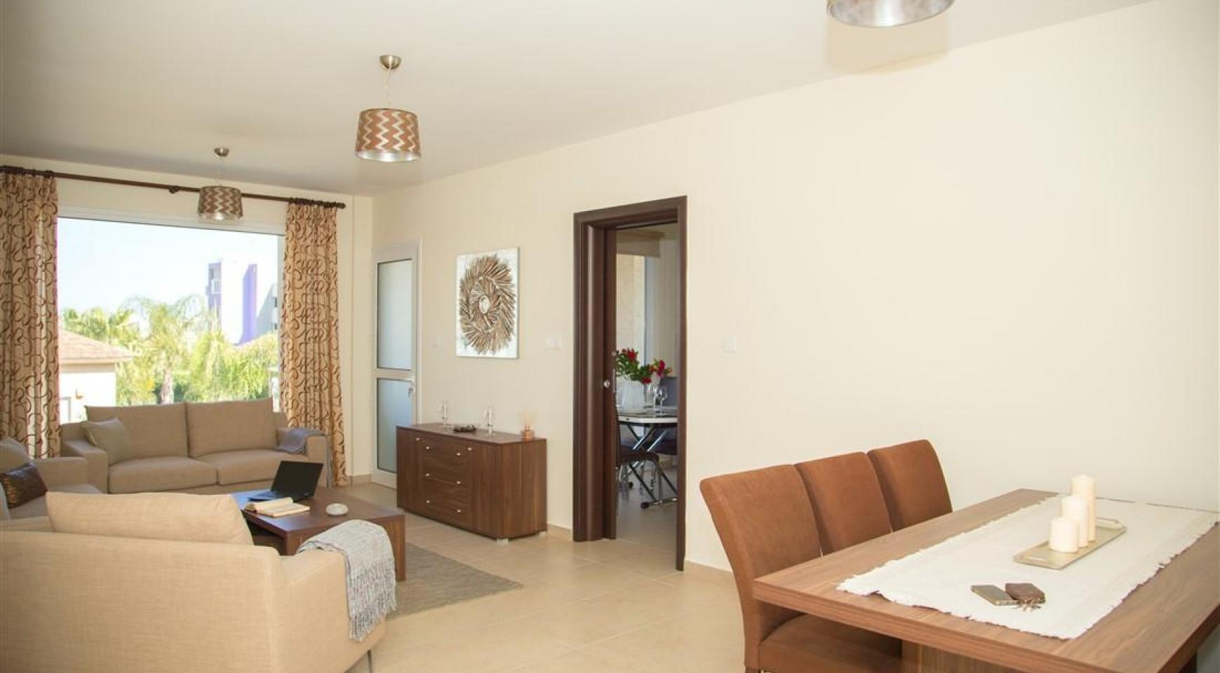 Luxury 2 Bedroom Apartment  Christina 303 in the Tourist Area - 2