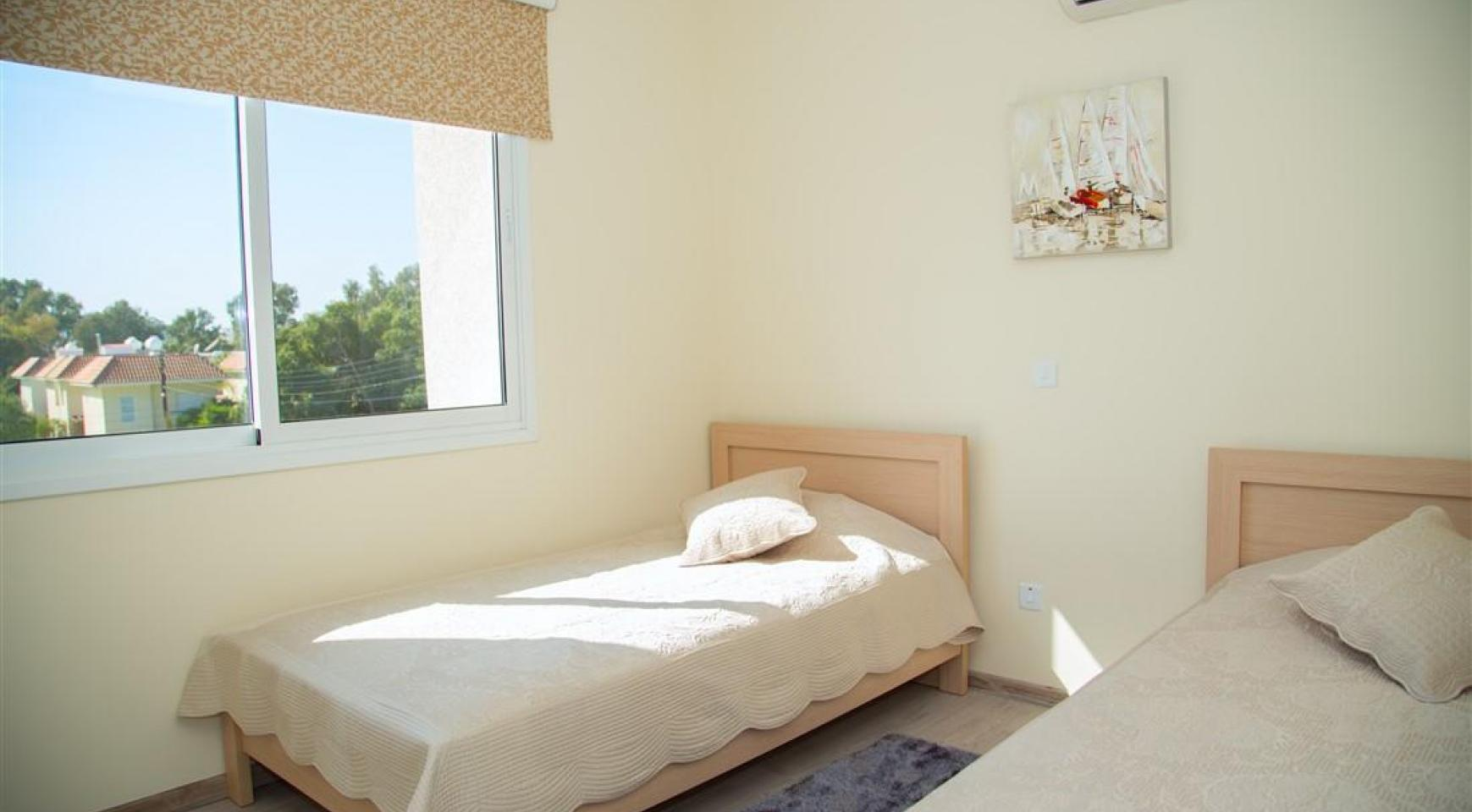 Luxury 2 Bedroom Apartment  Christina 303 in the Tourist Area - 10