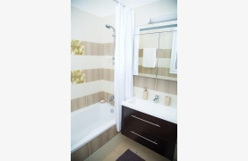 Luxury 2 Bedroom Apartment  Christina 303 in the Tourist Area - 32