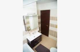 Luxury 2 Bedroom Apartment  Christina 303 in the Tourist Area - 34