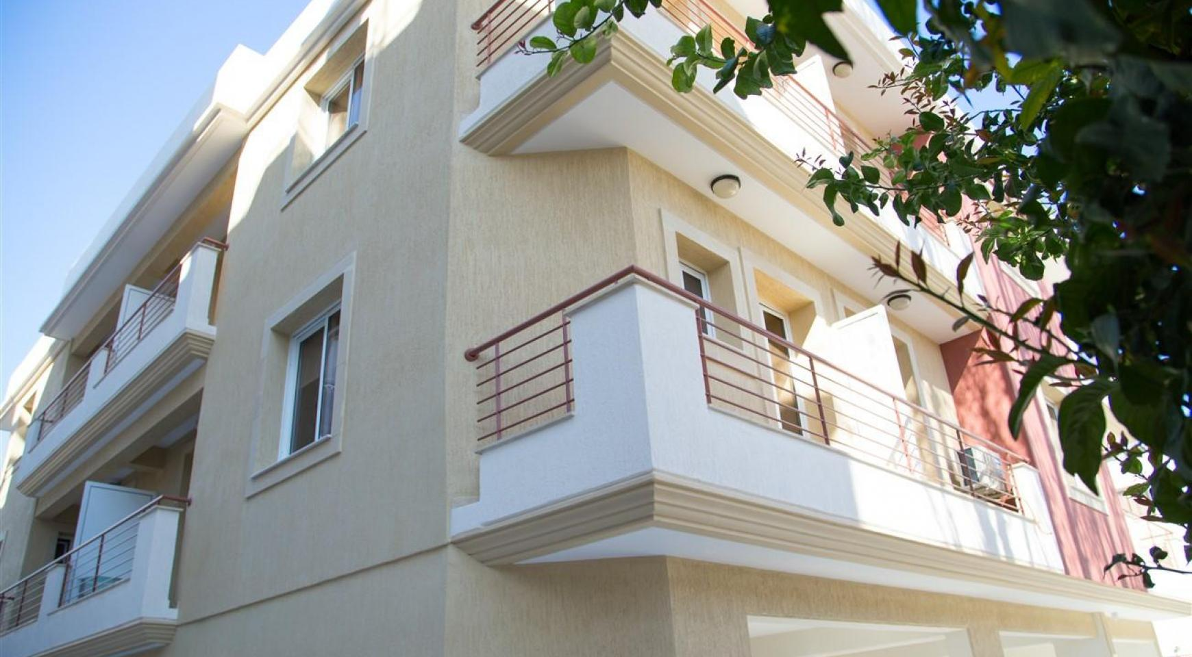 Great Investment Opportunity! Residential Building FRIDA COURT - 22