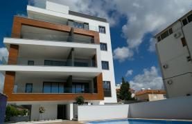 Malibu Residence. Modern One Bedroom Apartment 101 in Potamos Germasogeia - 68