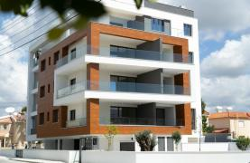 Malibu Residence. Modern One Bedroom Apartment 101 in Potamos Germasogeia - 65
