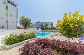 Malibu Residence. Modern One Bedroom Apartment 101 in Potamos Germasogeia - 113