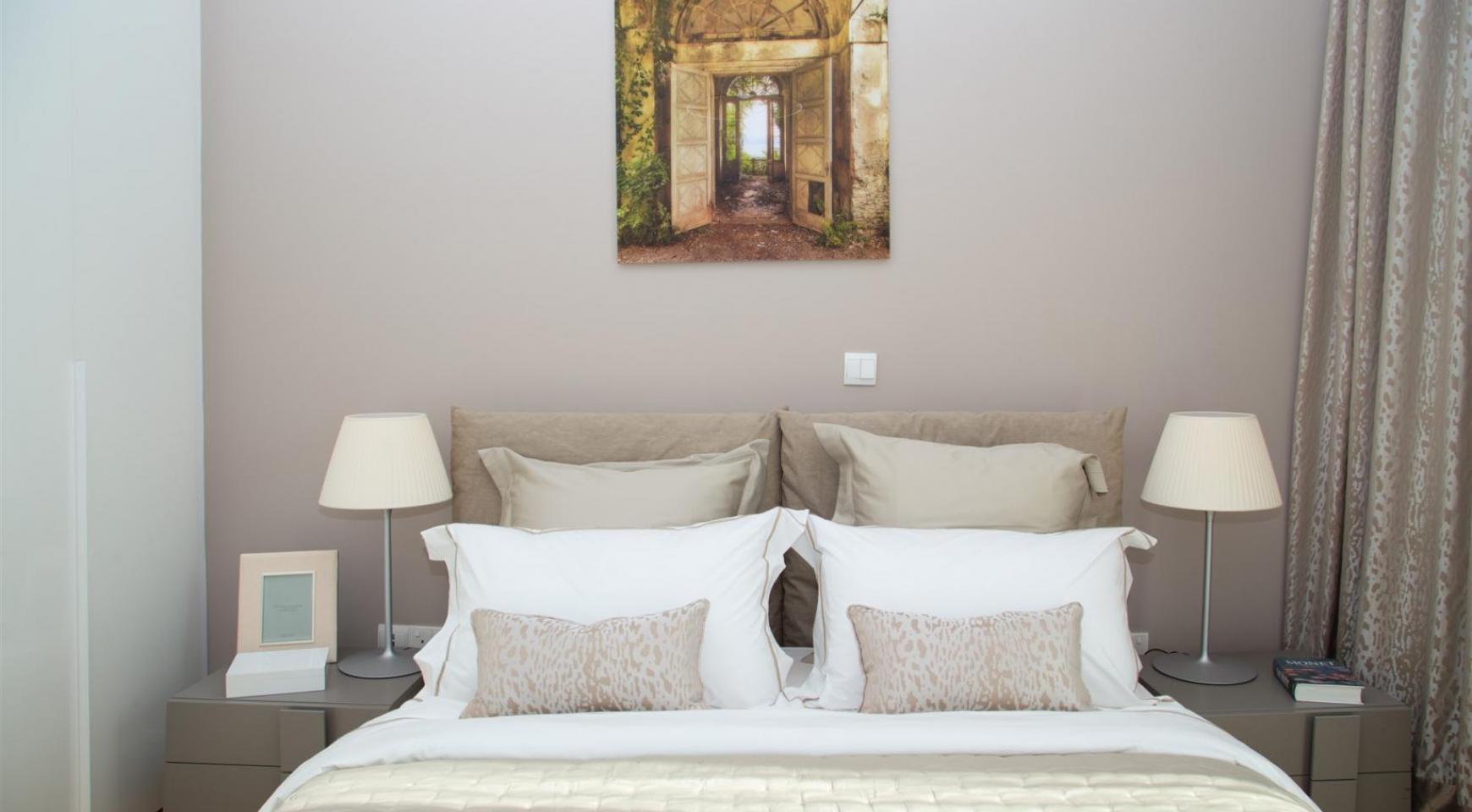 Malibu Residence. Modern 2 Bedroom Apartment 104 in Potamos Germasogeia - 27