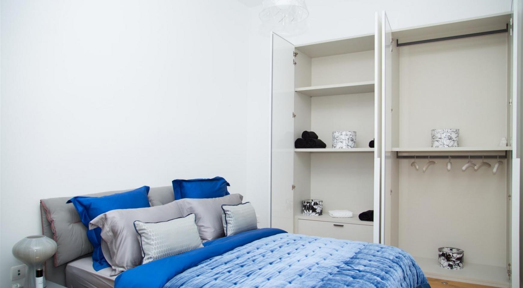 Malibu Residence. Modern 2 Bedroom Apartment 104 in Potamos Germasogeia - 22