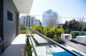 Malibu Residence. Modern 2 Bedroom Apartment 104 in Potamos Germasogeia - 67