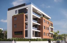 Malibu Residence. Modern 2 Bedroom Apartment 104 in Potamos Germasogeia - 39