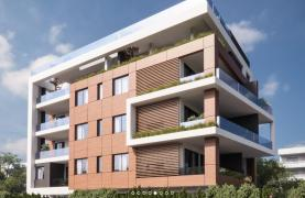 Malibu Residence. Contemporary 2 Bedroom Apartment 201 in Potamos Germasogeia - 25