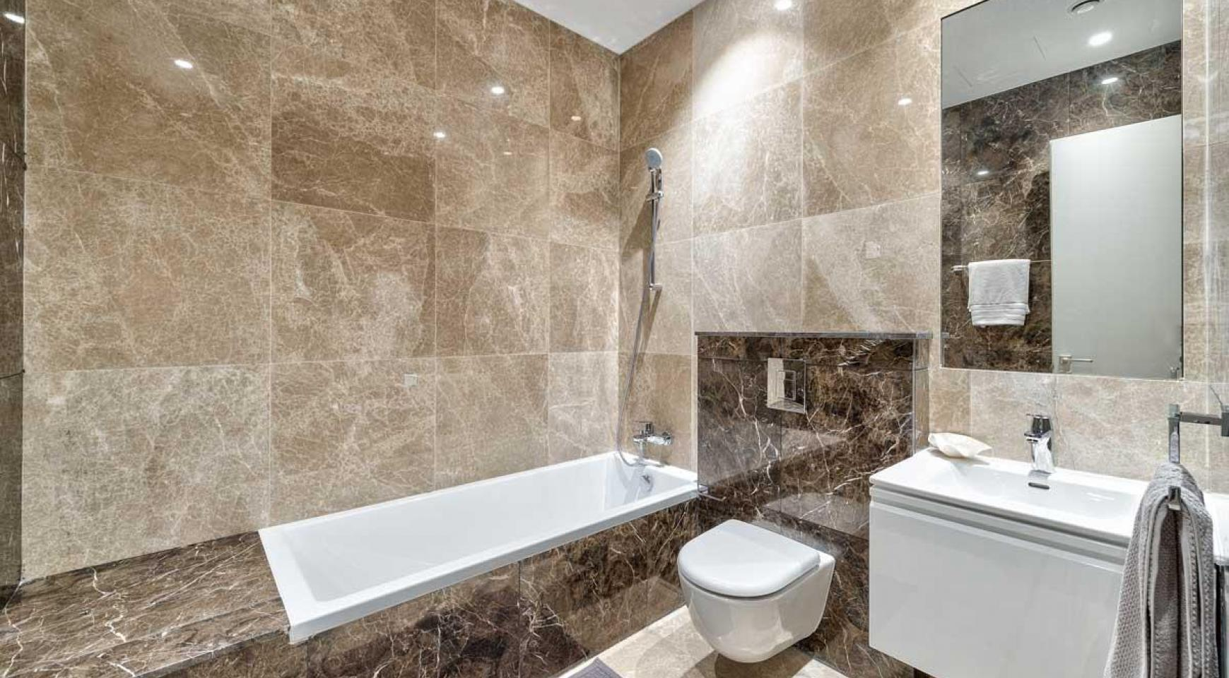 Malibu Residence. Luxury 2 Bedroom Apartment 203 in Potamos Germasogeia - 17