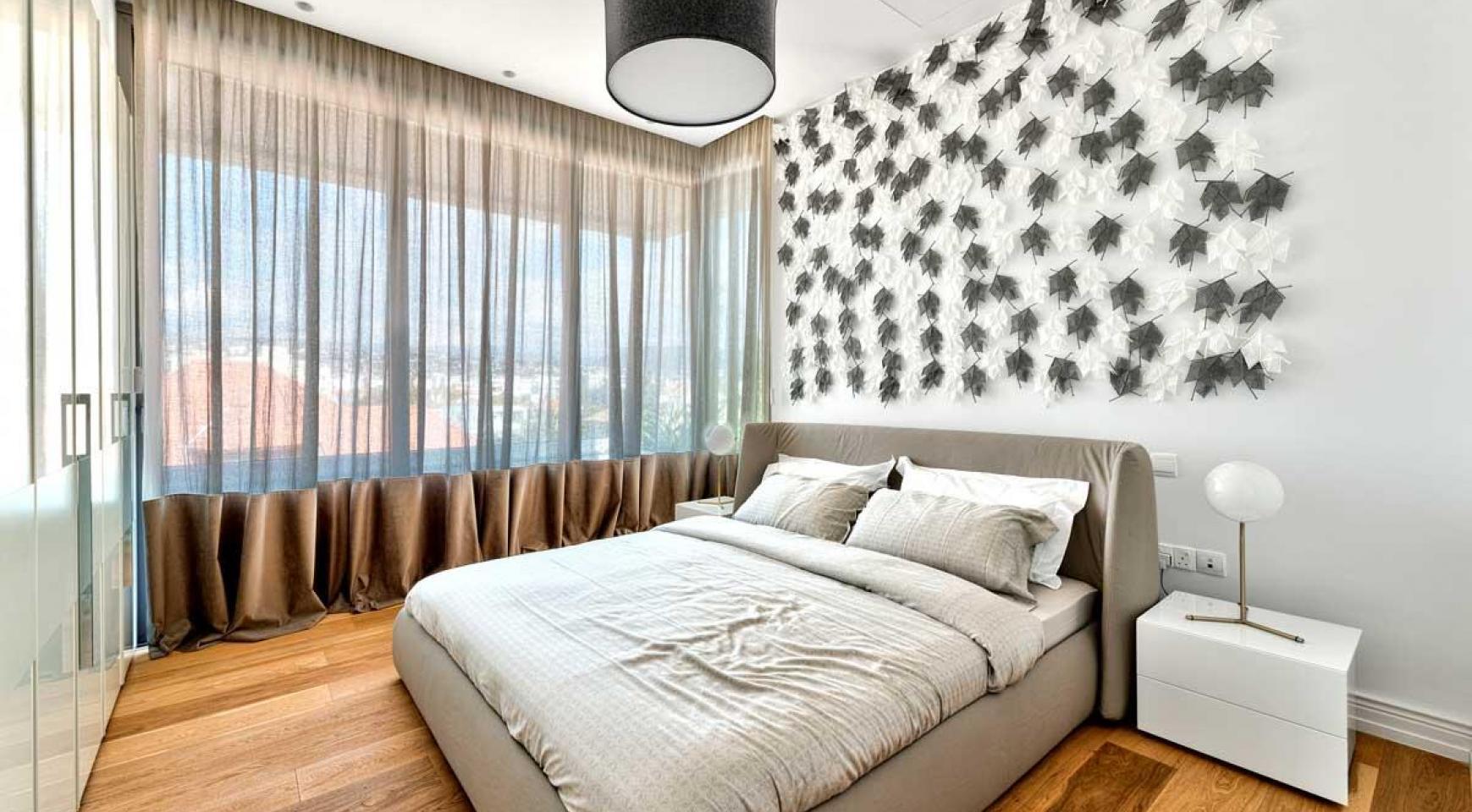 Malibu Residence. Luxury 2 Bedroom Apartment 203 in Potamos Germasogeia - 15