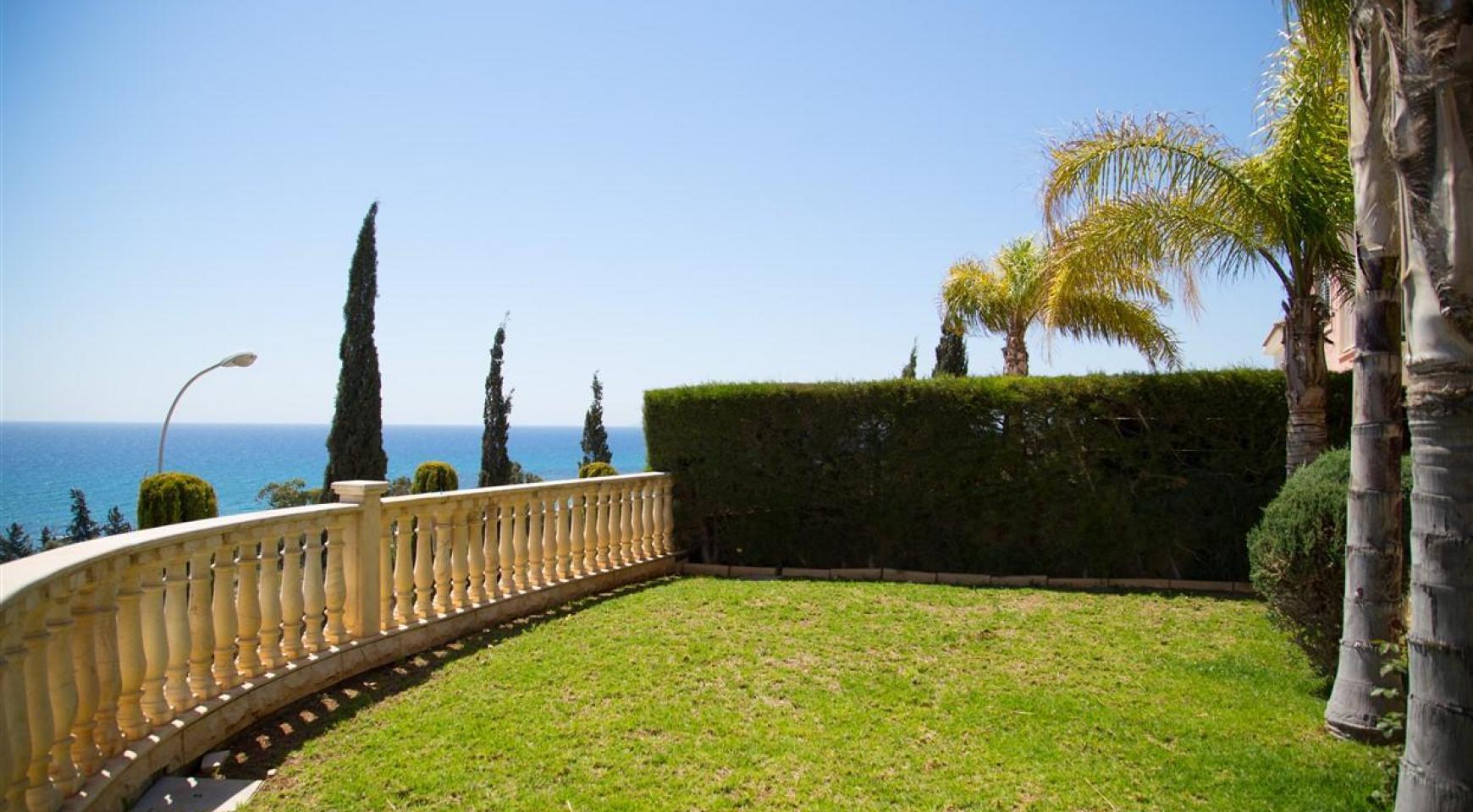 Unique 5 Bedroom Villa with Breathtaking Sea Views - 3